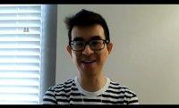 Author Spotlight: Eric Nguyen