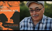 Juan Felipe Hererra on Notes on the Assemblage at the 2016 AWP Conference & Book Fair