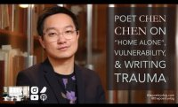 "#Poet Chen Chen on ""Home Alone,"" Queer Kinship, Writing Trauma, & Vulnerability"