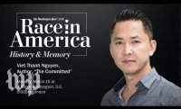 Pulitzer Prize-winning author Viet Thanh Nguyen talks about his new book (Live 3/15)
