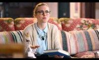 Sloane Crosley's THE CLASP book trailer starring Amanda Seyfried
