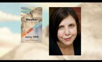 Weather | Jenny Offill | A Word On Words | NPT