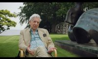Mario Vargas Llosa Interview: Advice to the Young