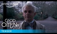 Good Omens - Official Teaser Trailer I Prime Video