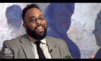 Kevin Young intertwines personal and public history in 'Brown'