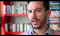 The Lambda Literary Foundation: Justin Torres
