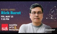 A Conversation with Rick Barot