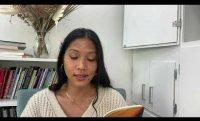 Monica Sok: Women Warriors Reading
