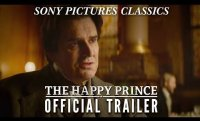 The Happy Prince | Official US Trailer HD (2018)