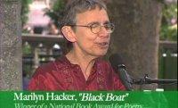 Bryant  Park Reading Room: James Tate, Marilyn Hacker & Paul Muldoon Poetry Reading
