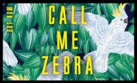 Azareen van der Vliet Oloomi reads from her new book, Call Me Zebra