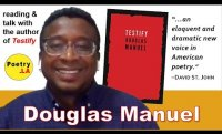 Douglas Manuel - Poetry.LA Interview