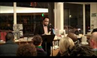 Kevin Young at Greenlight Bookstore