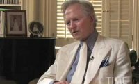 TIME Interviews Tom Wolfe