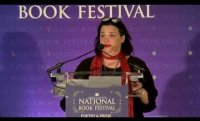 Elizabeth McCracken: 2014 National Book Festival