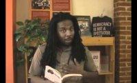 Derrick Weston Brown reads Misdirected