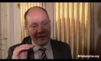 Interview: 2013 Nobel Prize in Literature