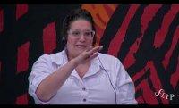 """Flip 2019 - """"Vila Nova da Rainha"""", com Carmen Maria Machado"""