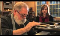 The Making of a Letterpress Broadside