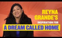 Reyna Grande Discusses A DREAM CALLED HOME