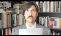 Jason Schwartzman introduces the New Yorker iPad App
