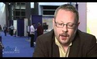 RICHARD NASH, CEO of Cursor on the Publishing Revolution