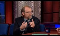 George Saunders Has A Nun In His Head
