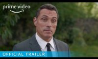 Agatha Christie's The Pale Horse - Official Trailer | Prime Video