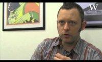 Benjamin Percy discusses Red Moon