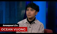 Ocean Vuong on War, Sexuality and Asian-American Identity   Amanpour and Company