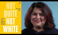 Inside the Book: Sharmila Sen (NOT QUITE NOT WHITE)