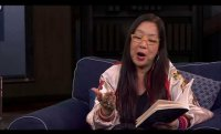 Marilyn Chin is a badass Chinese-American poet