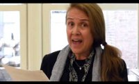 Incredible Bridges: Poets Creating Community, Naomi Shihab Nye