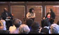 Creativity Conversation with Rita Dove and Natasha Trethewey