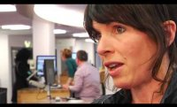 Kingston Writing School: Rachel Cusk
