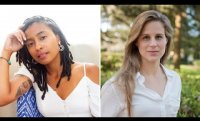 Milk Blood Heat: A Virtual Evening with Dantiel W. Moniz and Lauren Groff