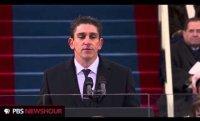 Watch Poet Richard Blanco Read the Inaugural Poem