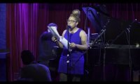 GAVAGAI: Morgan Parker reads her poetry w/ music by David Cieri (Hosted by Danielle Blau)