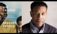 Gregory Pardlo interview at AWP 2018