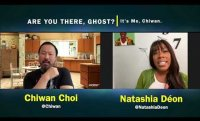 Are You There, Ghost? It's Me, Chiwan. Episode 1: Grace... with Natashia Deón
