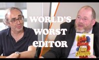 World's Worst Editor feat. Gary Shteyngart, author of LAKE SUCCESS