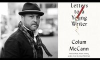 Colum McCann on Letters to a Young Writer at the 2017 AWP Book Fair