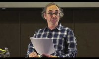 "Gary Shteyngart reads from ""Lake Success"""