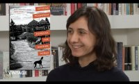 Ottessa Moshfegh on Homesick for Another World