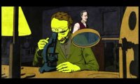 THE FACTS IN THE CASE OF M.VALDEMAR  Animated Teaser by Raul Garcia