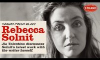 Rebecca Solnit | The Mother of All Questions
