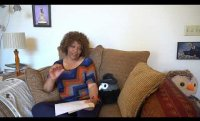 Poets on Couches: Rita Dove Reads Ingeborg Bachmann