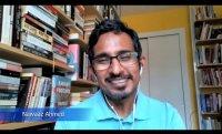 Author Spotlight: Nawaaz Ahmed