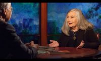 Marilynne Robinson on Faith, Capitalism and Democracy