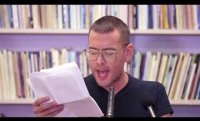 Tommy Pico — The Poetry Center